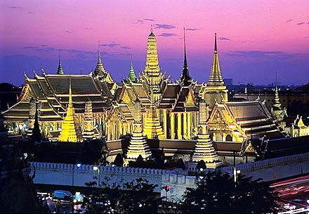 bangkok travel guide